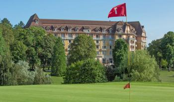 Club Vittel Golf Ermitage