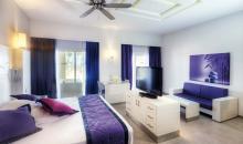Suite Jacuzzi Villa