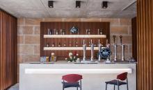 Bar Brewery