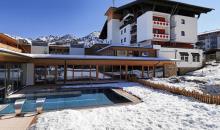 Winter im Falkensteiner Hotel Sonnenalpe