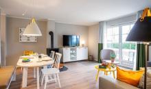 Apartment Typ 5