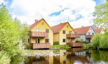 Wohnhäuser BEECH Resort Fleesensee