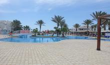 Pool im Robinson Djerba Bahiya