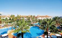 Club Playa Garden