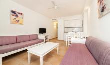 Zimmer im Club Tarida Playa