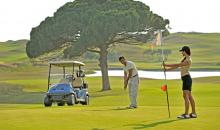 Golf im Club Kamarina