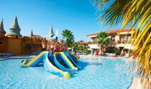 Kinderpool im TUI BLUE Palm Garden