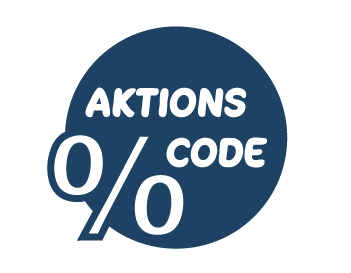 Logo Aktionscodes