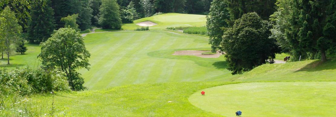 Golf Landskron