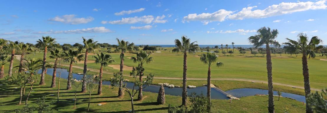 Golf Quinta da Ria