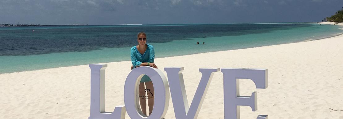 Headerbild Malediven