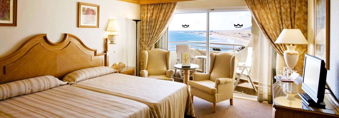 Zimmer Hotel RIU Palace Tres Islas