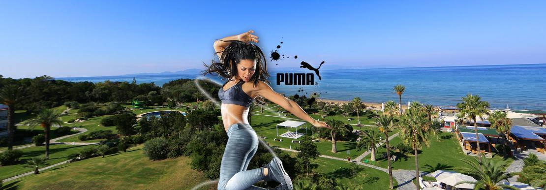 Puma Sportwoche