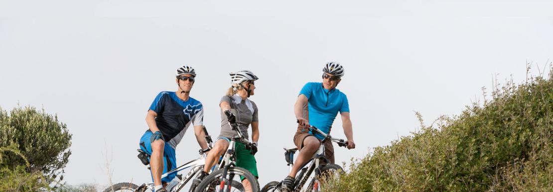 Radsport Andalusien