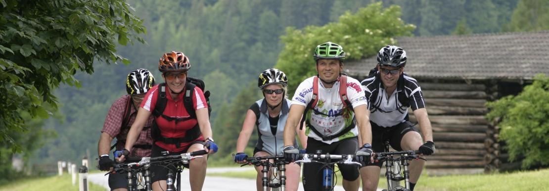 Radsport Hochkönig