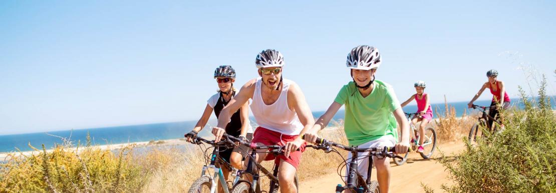 Radsport Quinta da Ria