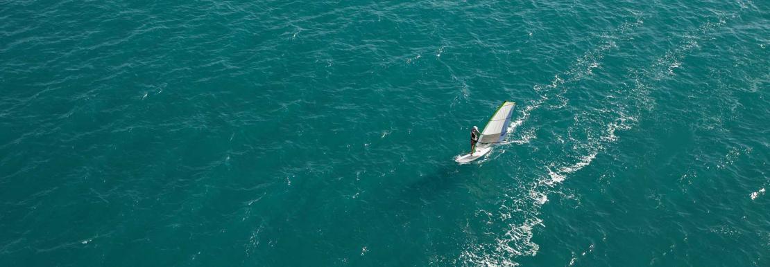 Surfen Landskron