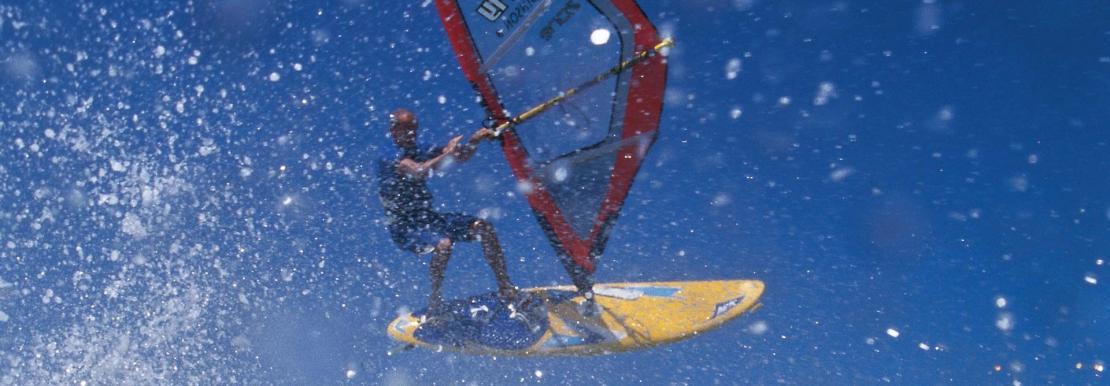 Surfen Maldives