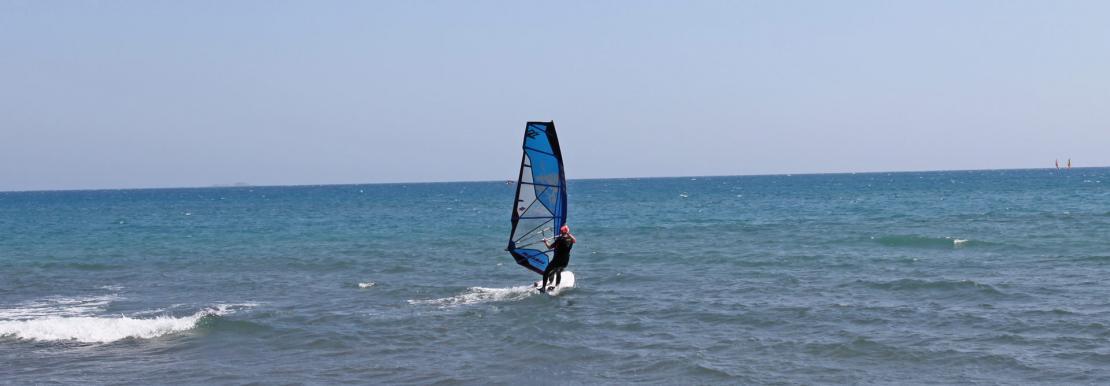 Surfen Sarigerme