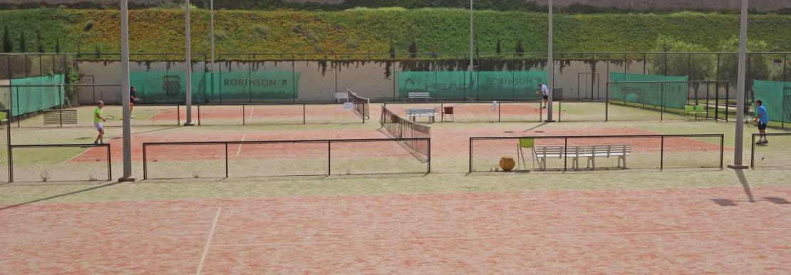 Tennis Agadir