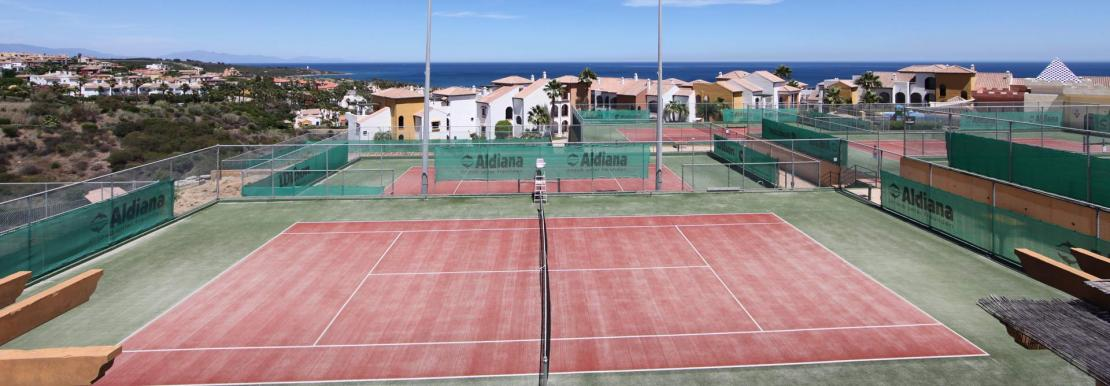 Tennis Alcaidesa