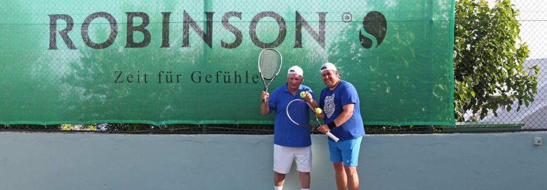Tennis Daidalos
