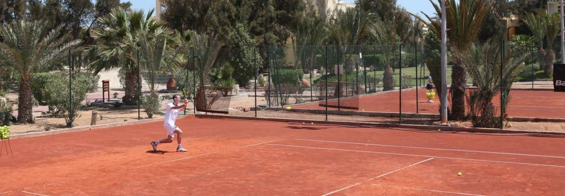 Tennis Djerba