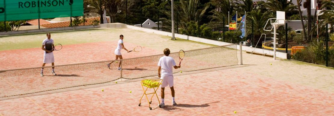 Tennis Esquinzo Playa