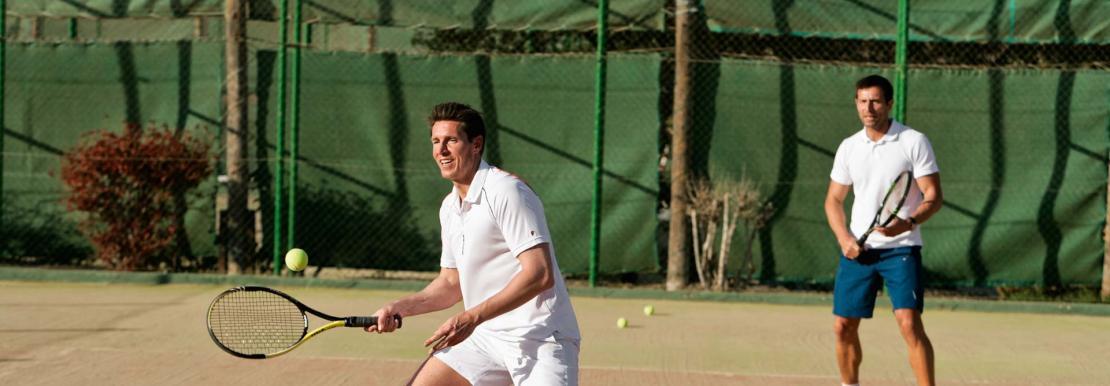 Tennis Fuerteventura