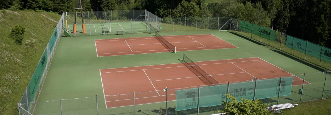 Tennis Hochkönig