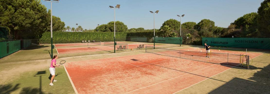 Tennis Nobilis