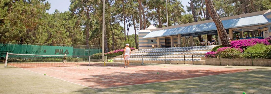 Tennis Pamfilya