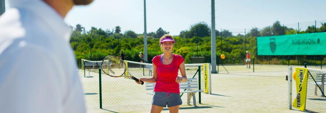 Tennis Quinta da Ria