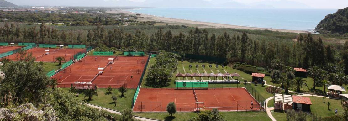 Tennis Sarigerme
