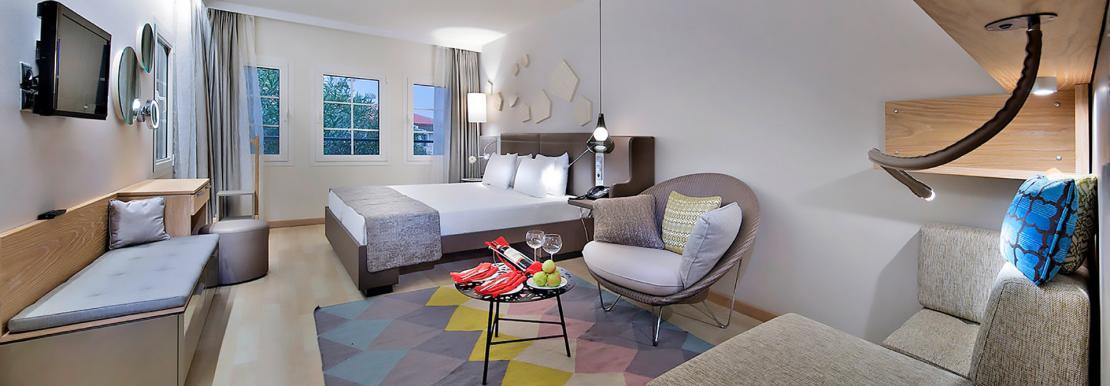 TUI BLUE Palm Garden Zimmer