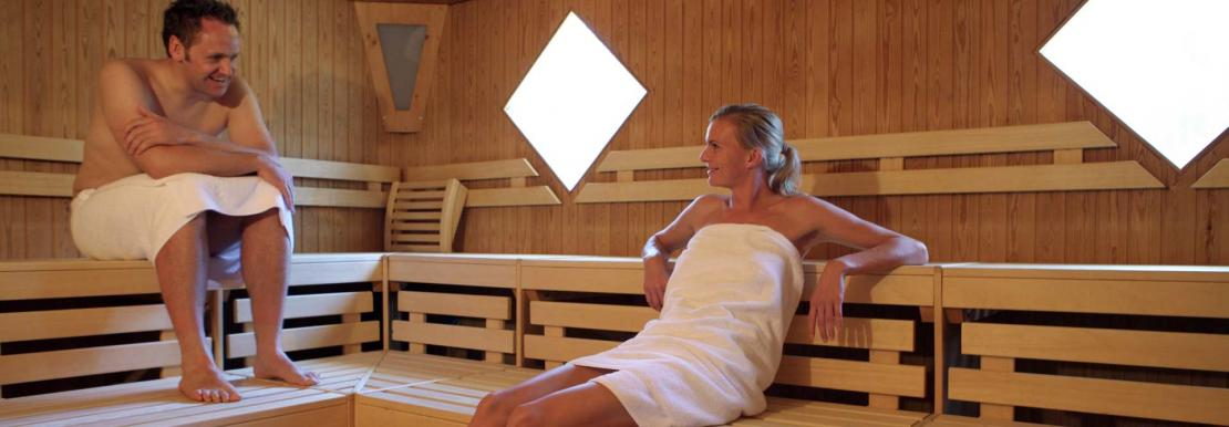 Wellness Arosa