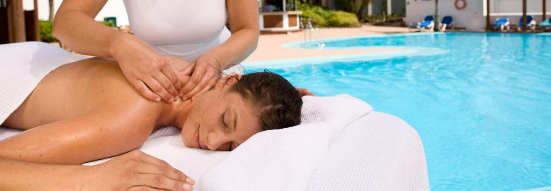 Wellness Esquinzo Playa