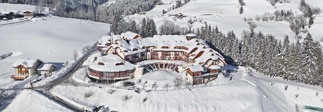 Winter Hochkönig