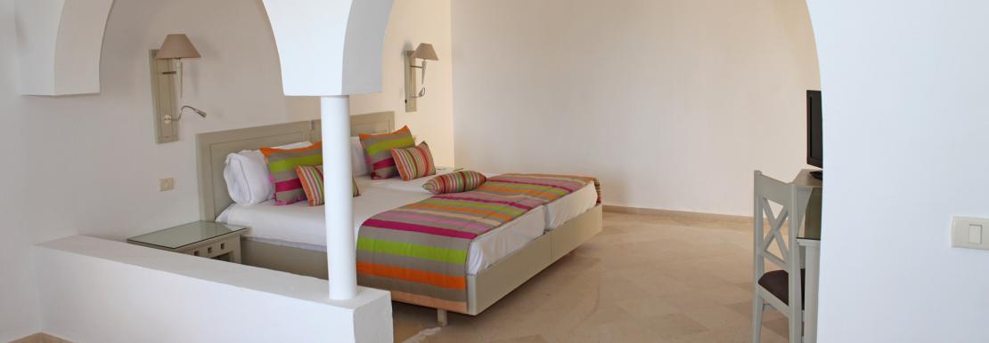 Zimmer Djerba