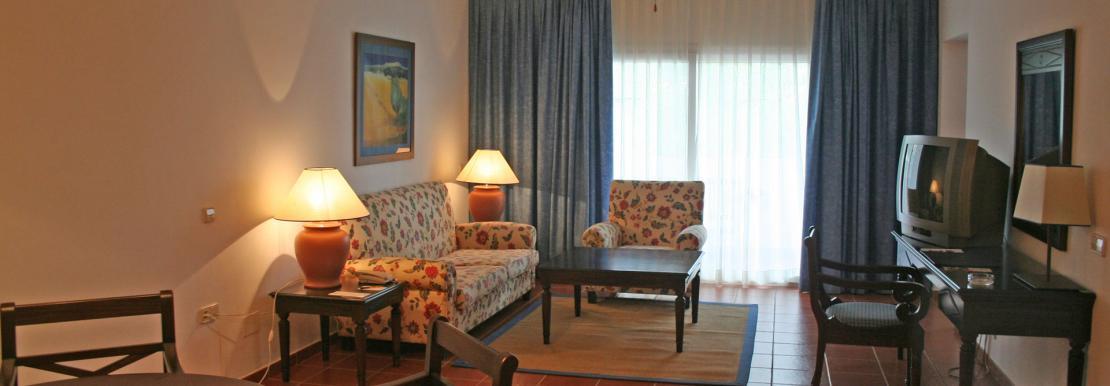 Zimmer Fuerteventura