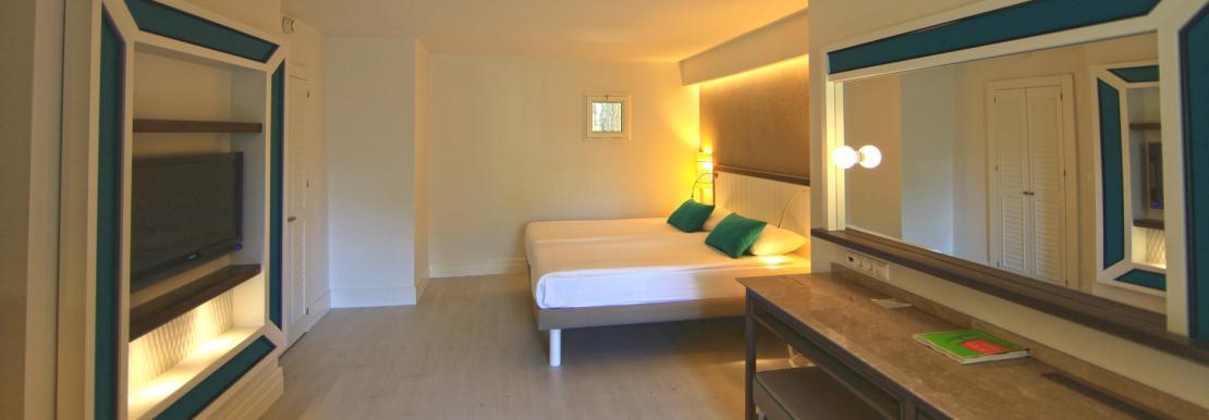 Zimmer Pamfilya