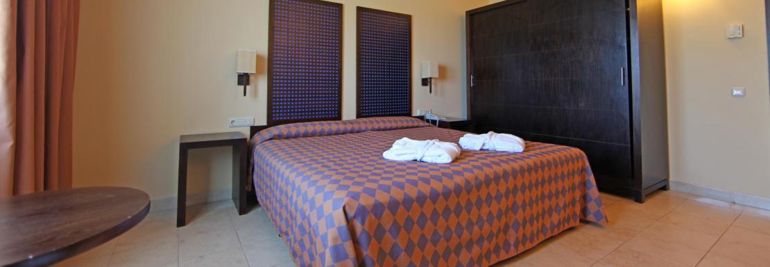 Zimmer Playa Granada