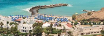Aldiana Kreta - Griechenland