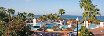 Volles Programm Urlaub im Aldiana Andalusien