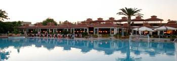 Dienstag Special - Robinson Club Apulia