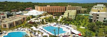 Clubhotel Blue Waters - Türkei