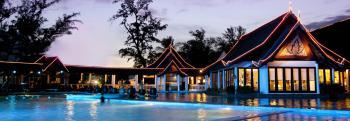 Club Med Phuket - Thailand