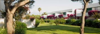 Familienurlaub im Robinson Club Apulia