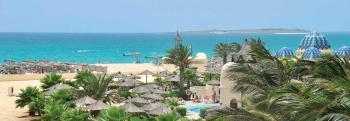 RIU ClubHotel Karamboa - Kapverdische Inseln