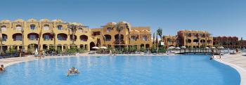 Iberotel Makadi Oasis - Ägypten